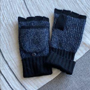 Rag & bone fingerless gloves